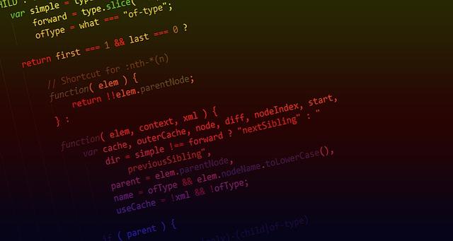 Kódování stránek